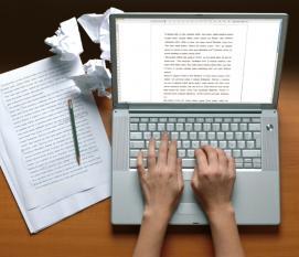 Авторские права на статью в Интернете