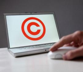 Нарушение авторских прав в сети