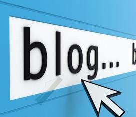 Блоги как СМИ