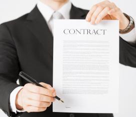 Договор авторского заказа и его условия