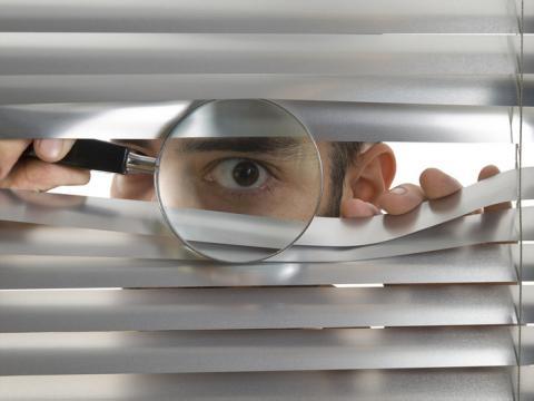Право на неприкосновенность частной жизни